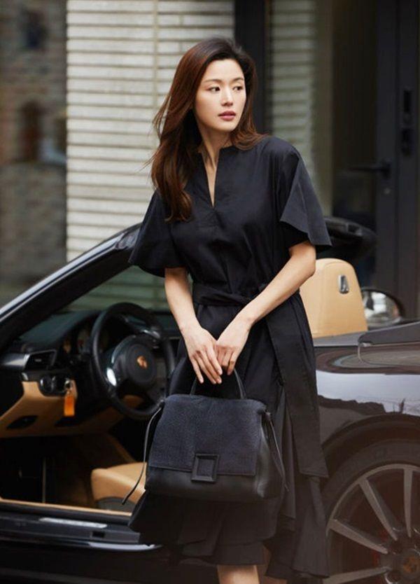 Dàn diễn viên Hàn đẹp tự nhiên không qua phẫu thuật