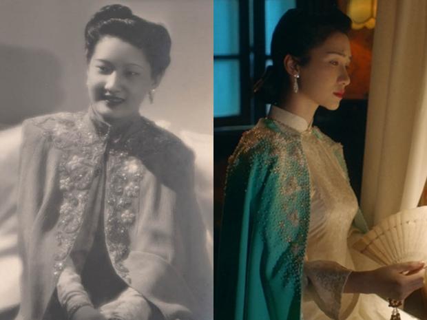 Nam Phương Hoàng Hậu và gu ăn mặc tinh tế, sang trọng: Nhìn là mê!