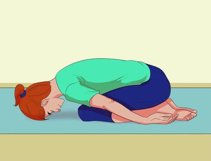 10 bài tập giảm cân ngồi một chỗ đơn giản