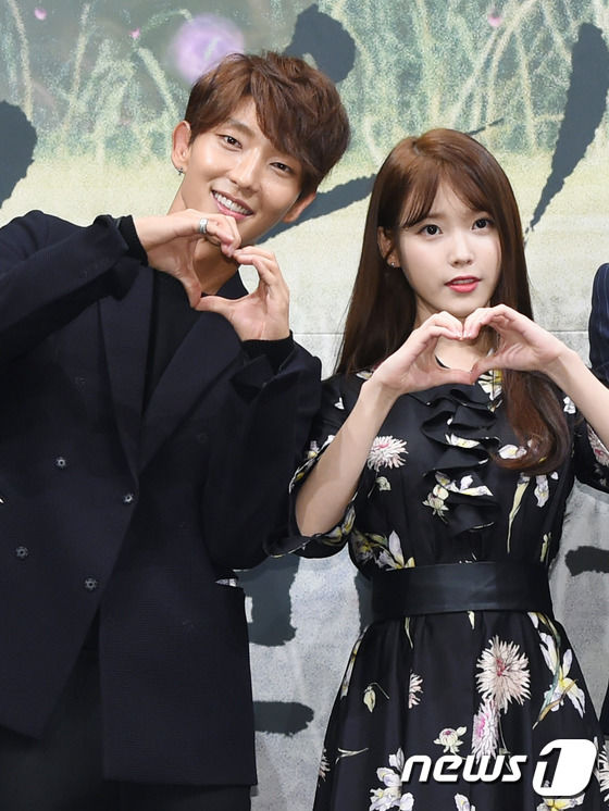 Công khai thả thính lẫn nhau, bao giờ Lee Jun Ki - IU mới hẹn hò