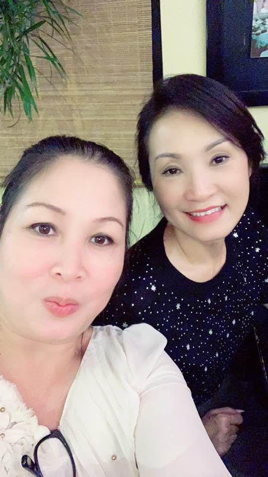 Ngưỡng mộ những tình bạn hơn 20 năm của sao nữ Việt