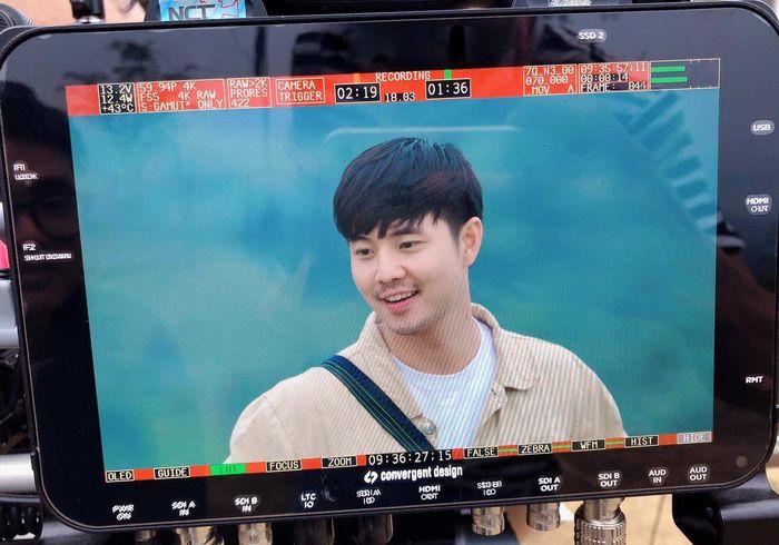 Chồng sắp cưới của MC Thùy Linh: Khôi ngô, body vạm vỡ
