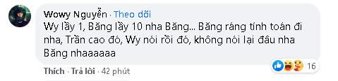 Wowy ra điều kiện với Di Băng nếu muốn anh sang biệt thự 350 tỷ chơi