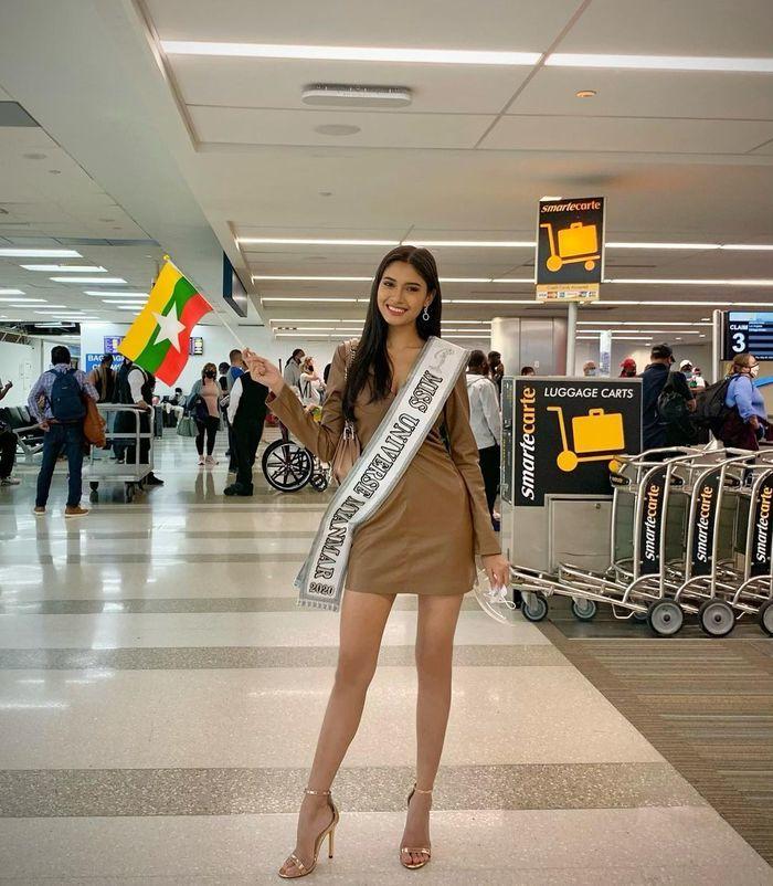 Những sao Việt bị thất lạc hành lý khi đi thi ở nước ngoài