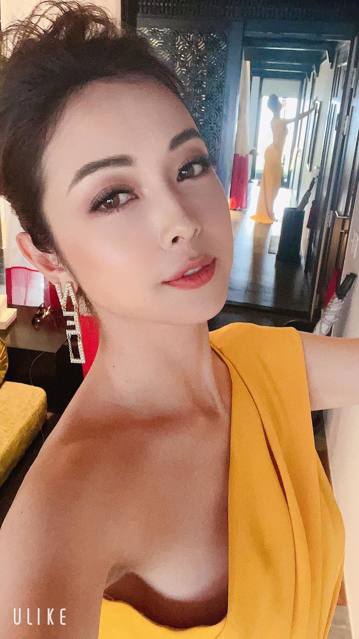 4 mỹ nhân Việt đi ngược quy luật của tạo hoá: Càng đẻ nhiều càng đẹp