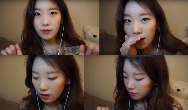 Những bản saolàm fan tưởng chị em thất lạc của mỹ nhân Hàn
