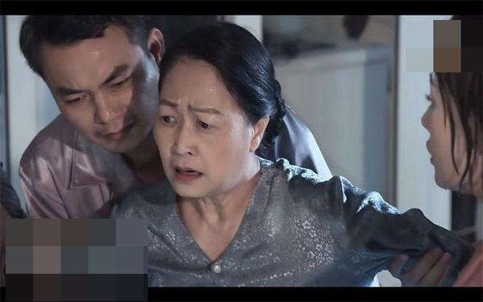 Bà Dần Hương Vị Tình Thân đóng phim Hàn, được đài SBS trao giải