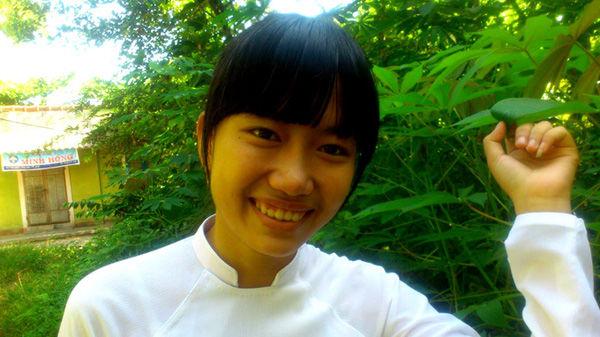 Cô gái tên Ô Xin, rửa chén thuê năm nào giờ thành giảng viên ĐH Y
