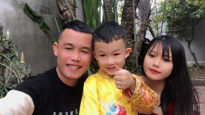Con gái Hiệp Gà tuổi 17: Xinh như Hoa hậu, tương lai đầy hứa hẹn