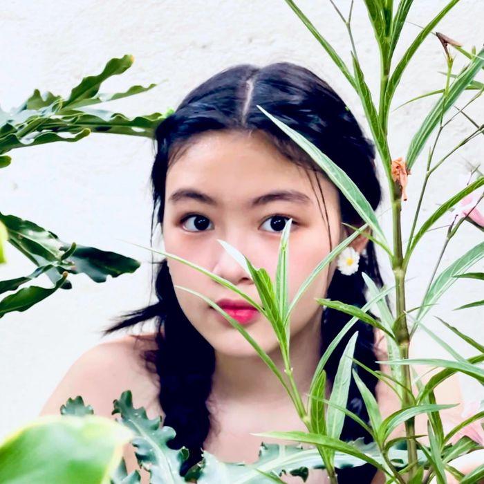 Con gái Quyền Linh khoe sắc, CĐM: Hoa hậu của các Hoa hậu mới xứng