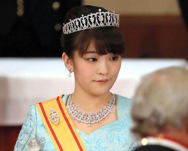 Chuyện tình gần 1 thập kỷ của công chúa Nhật Bản và chồng thường dân