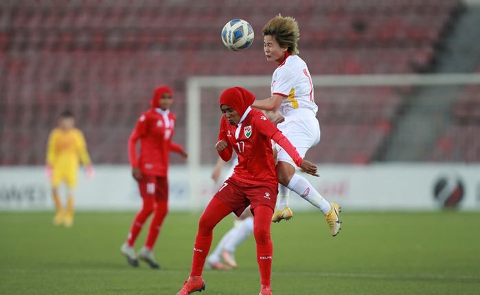 Những lần thắng đậm của tuyển Việt Nam: 16-0 nghe mà tưởng bóng chuyền