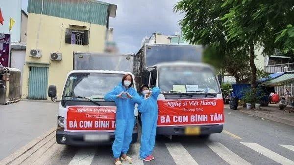 Sao Việt 24h: Huy trách Thy hời hợt, ông xã Việt Hương bênh vực vợ