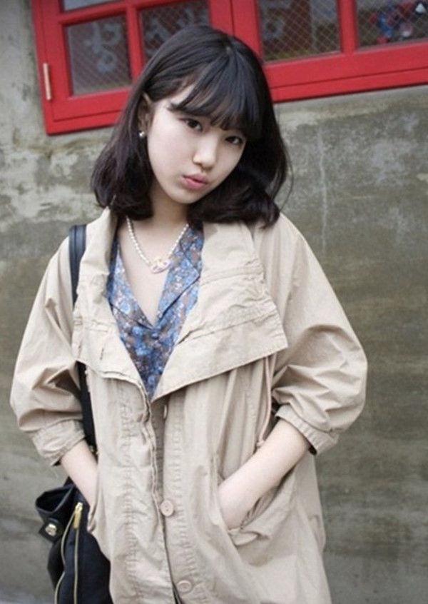 Bất ngờ với loạt thần tượng hàng đầu Hàn Quốc từng làm người mẫu