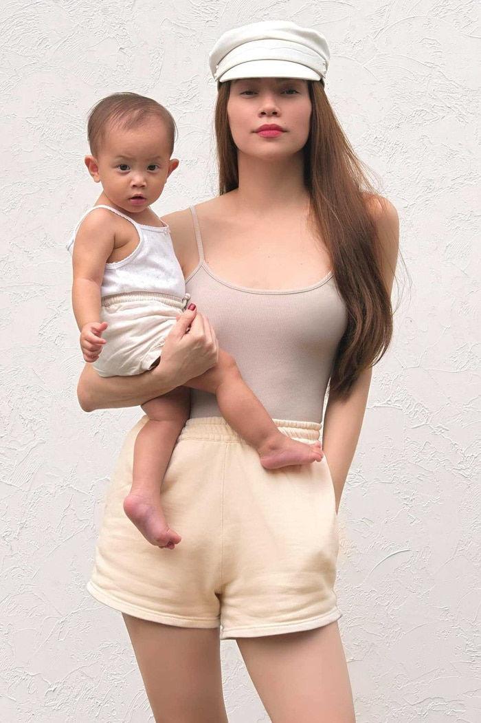 Những lần mẹ con Hà Hồ lên đồ chất phát ngất: Hội bỉm sữa nên học ngay