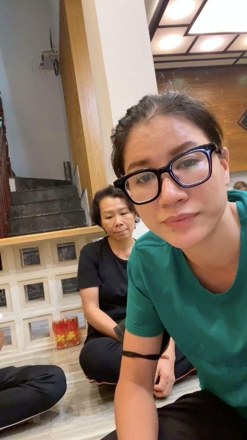 Sao Việt lên tiếng minh oan tìm lại sự trong sạch cho Phi Nhung